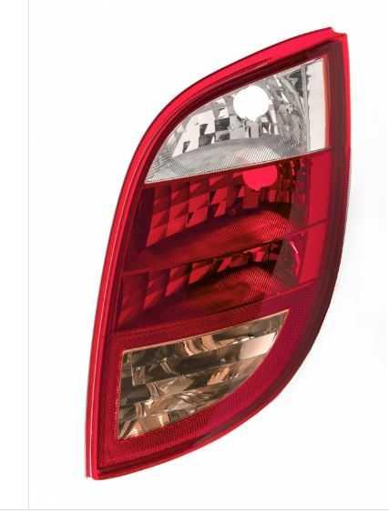 Lanterna Traseira Ford Ka 02/07 LD