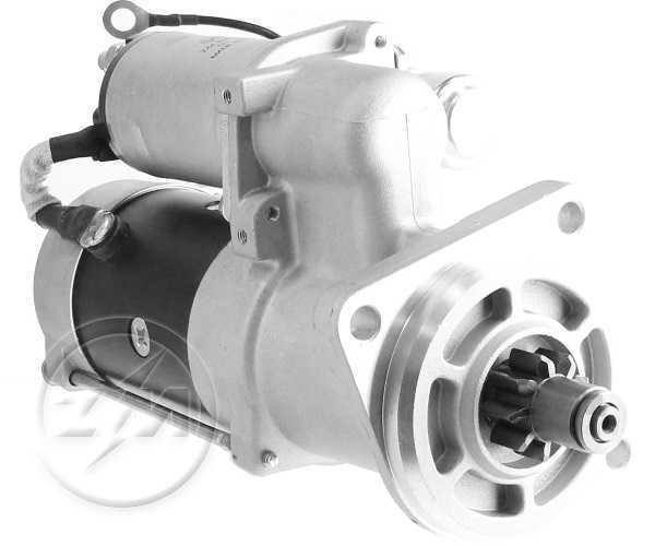Motor Partida 29MT New Holland Case 12V 9D Delco