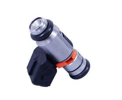 Bico Injetor Palio Idea 1.8 Mpi Flex 08