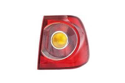 Lanterna Traseira Polo Sedan 08/18 LD Canto