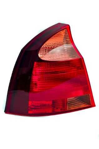 Lanterna Traseira Corsa Sedan 02 Le (Pisca Rosa)