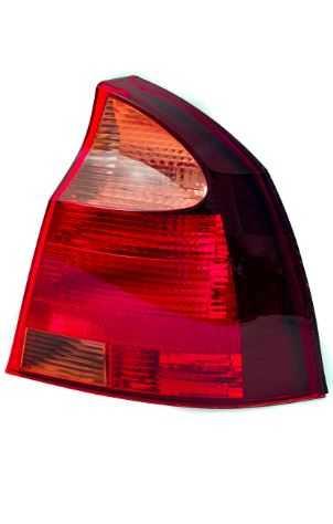 Lanterna Traseira Corsa Sedan 02 LD (Pisca Rosa)