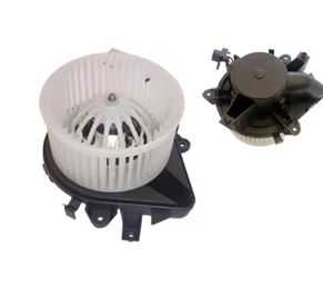 Motor Ventilador Gol G5/Fox Crossfox 03/09 C/Ar