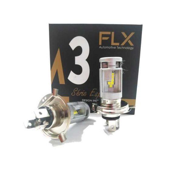 Lâmpada H1 Led Bivolt C/Reator C6