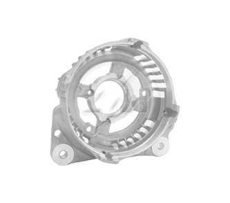 Mancal Alternador Bosch L/Polia Gol G2/G3 1.0/Polo 90A