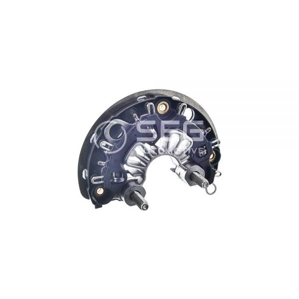 Placa Retificadora Bosch Ducato 12V 150A