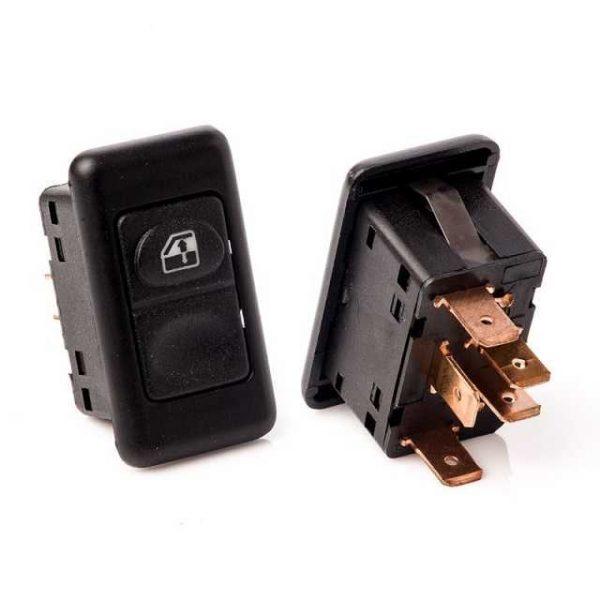 Interruptor Vidro Eletrico MB 97 24V