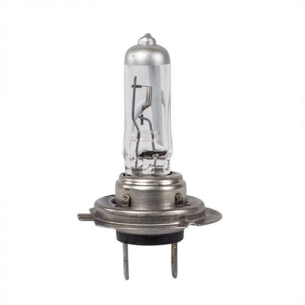 Lâmpada Farol H7 12V Teslla