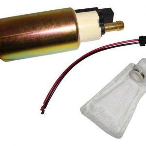 Eletrobomba Ford 24V Agua Bico Grosso