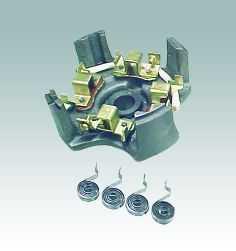 Mancal Motor Partida L/Escova MB JD