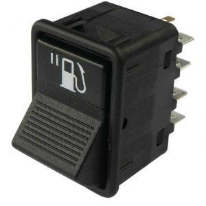 Interruptor Tecla MB Tanque Duplo 8 Terminal