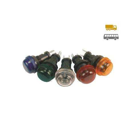 Lanterna Painel Universal Cr
