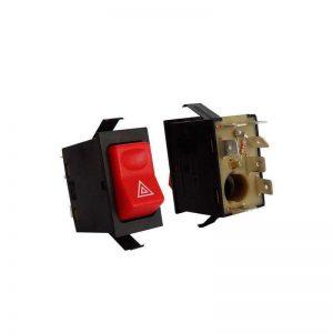 Interruptor Emergencia MB 24V 96 1620