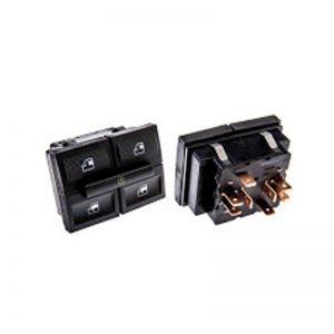 Interruptor Vidro Eletrico Gol Parati G3 99 Duplo