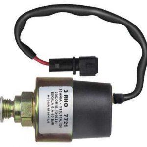 Sensor Pressão Oleo Scania 113/114/124