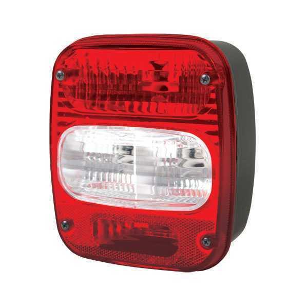 Lanterna Traseira Caminhão 11 C/Vigia