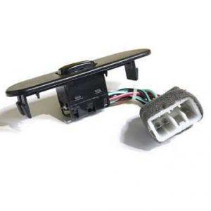 Interruptor Vidro Eletrico Hyundai H100 LD Simples