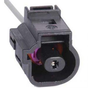 Chicote 1 Via Interruptor Oleo Gol G5/Fox Golf