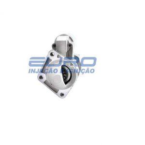 Motor Partida Ford Ecosport 02 Escort 03 Fiesta 99 Ka