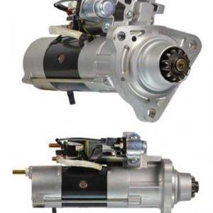Motor Partida 24V Reman