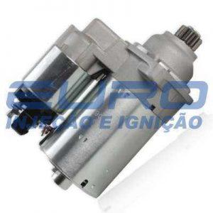 Motor Partida Gol Parati G2/G3/G4 10D Valeo
