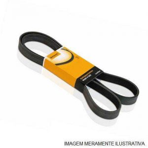 Correia Em V S10/Blazer Uno Fiorino