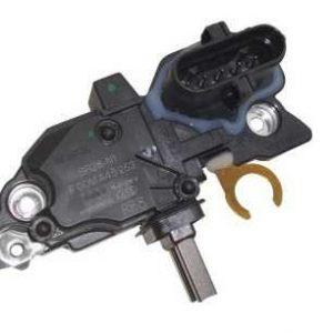 Regulador Voltagem Bosch MB Volvo 24V