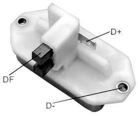 Regulador Voltagem Ford Del Rey Saveiro Escort