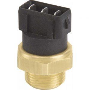 Sensor Radiador Ford 3 Term C/Ar Cond Escort Saveiro Poi