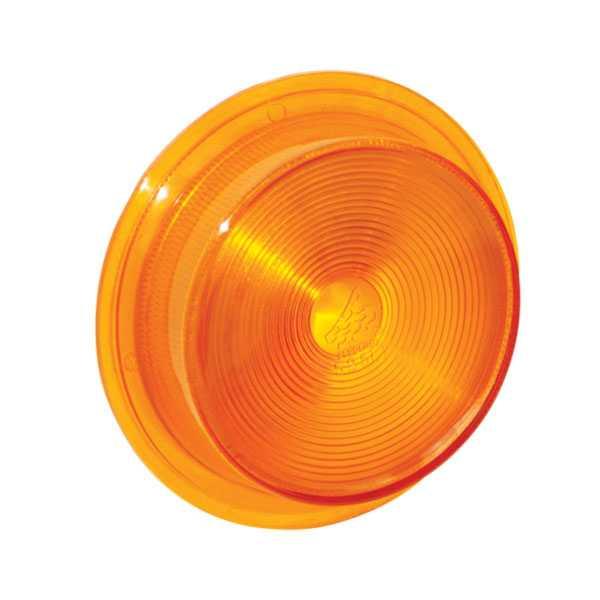 Lente P/ Lanterna 550Dc Am